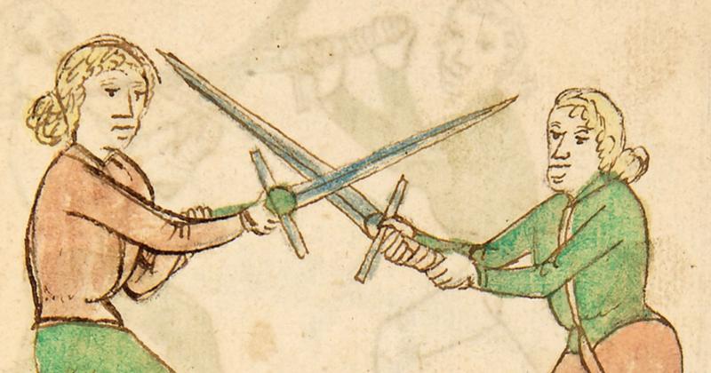 Codex Wallerstein a Anton Rast